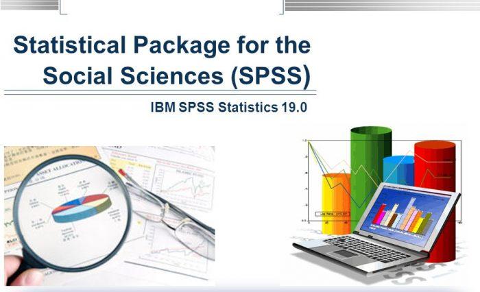 IBM SPSS Statistics Yupaporn Siribut.