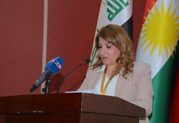 Dleen Mohammed