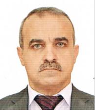 Dr Muhamad Ali Ehsan